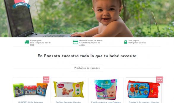 Tienda Online Panzota